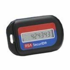 RSA SecurID SID700 key Fob 3Year