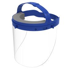 Suncast Face Shields Box Of 16