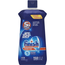Finish Jet Dry Rinse Agent 16