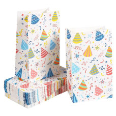 Paper Goody Bags For Kids 36