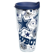 Tervis NFL All Over Tumbler With