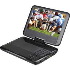 Supersonic SC 179DVD Portable DVD Player