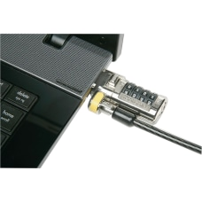 SKILCRAFT Laptop Security Lock