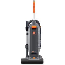 Hoover HushTone 15Plus Upright Vacuum 1200