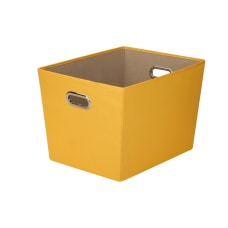Honey Can Do Large Decorative Storage