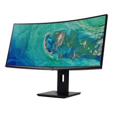 Acer ED7 34 Refurbished Monitor VESA