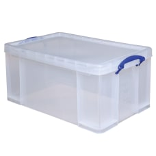 Really Useful Box Plastic Storage Container