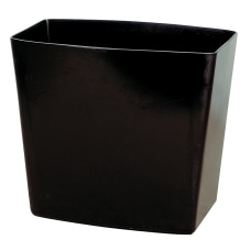 OIC 2200 Series Wastebasket 5 Gallons