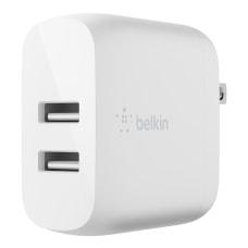 Belkin 24W Dual USB A Wall