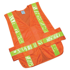 SKILCRAFT 360 Visibility Safety Vest One