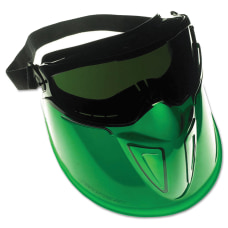 Jackson Safety V90 Shield Safety Goggles