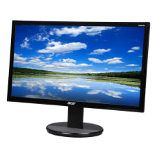 Acer K2 195 HD LED Refurbished