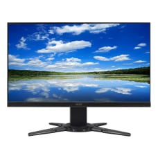 Acer XF 245 Full HD LED