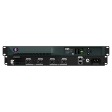 ZeeVee HDbridge HDB2640 Video Encoder Functions
