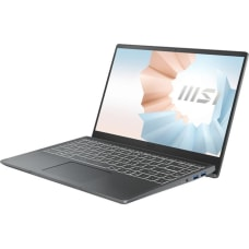 MSI Modern 14208 14 Ultrabook Laptop