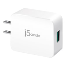j5create Quick Charge 30 USB Charger