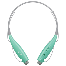 iLive Bluetooth Stereo Headsets With Neckband