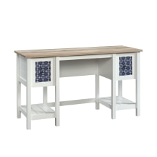 Sauder Cottage Road Desk 54 W