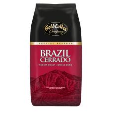 Gold Coffee Company Brazil Cerrado Whole