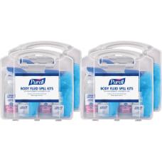 PURELL Body Fluid Spill Kit White