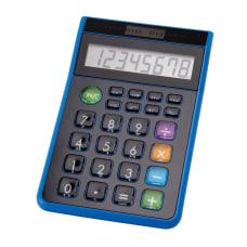 DD 612 Hybrid Desktop Calculator Assorted