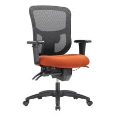 WorkPro 9500XL Series Ergonomic MeshPremium Fabric