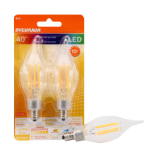 Sylvania LEDvance B10 Dimmable 320 Lumens