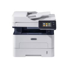 Xerox B215 Wireless Monochrome Laser Multifunction