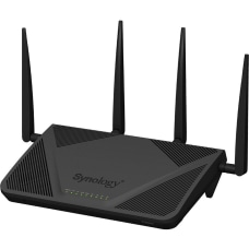 Synology RT2600AC IEEE 80211ac Ethernet Wireless