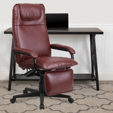 Flash Furniture Bonded LeatherSoft High Back