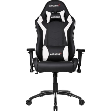 AKRacing Core SX Gaming Chair White