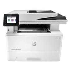 HP LaserJet Pro MFP M428fdn Monochrome