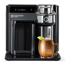 Keurig Drinkworks Home Bar BlackSilver