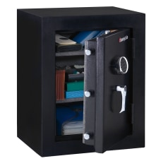 Sentry Safe Executive Fire Safe 34