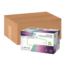 Tronex New Age Chemo Rated Powder