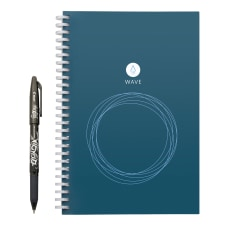 Rocketbook Wave Cloud Connected Reusable Smart