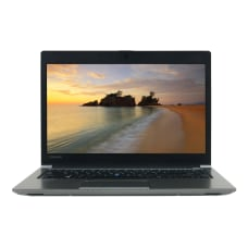 Toshiba Portege Z30 C Refurbished Laptop
