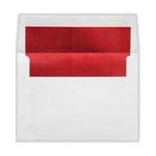 LUX Invitation Envelopes A8 Peel Press