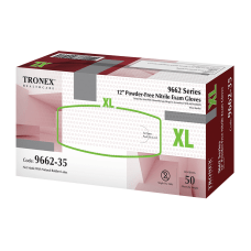 Tronex Extra Thick Chemo Rated Powder