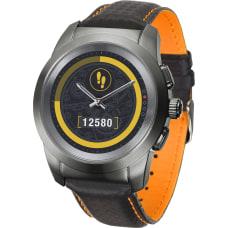 MyKronoz ZeTime Premium Hybrid Smartwatch Regular