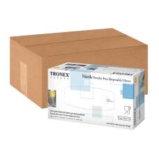 Tronex Finger Textured Disposable Powder Free