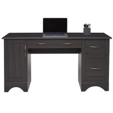 Realspace Pelingo 60 W Computer Desk