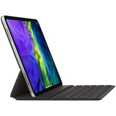 Apple Smart Keyboard and folio case