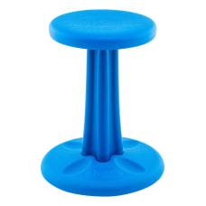 Kore Design Junior Wobble Chair Blue