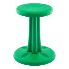 Kore Design Junior Wobble Chair Green