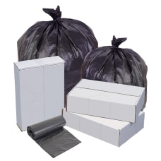 Highmark High Density Can Liners 22