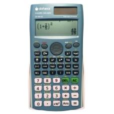 Datexx DS 991ES 4 Line FX