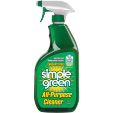 Simple Green All Purpose Concentrated Cleaner