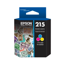 Epson T215530 S Tricolor Ink Cartridge