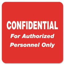 Tabbies Permanent Confidential Authorized Personnel Only